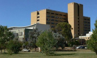 Hospital scandal: Hanson says stop the filibustering